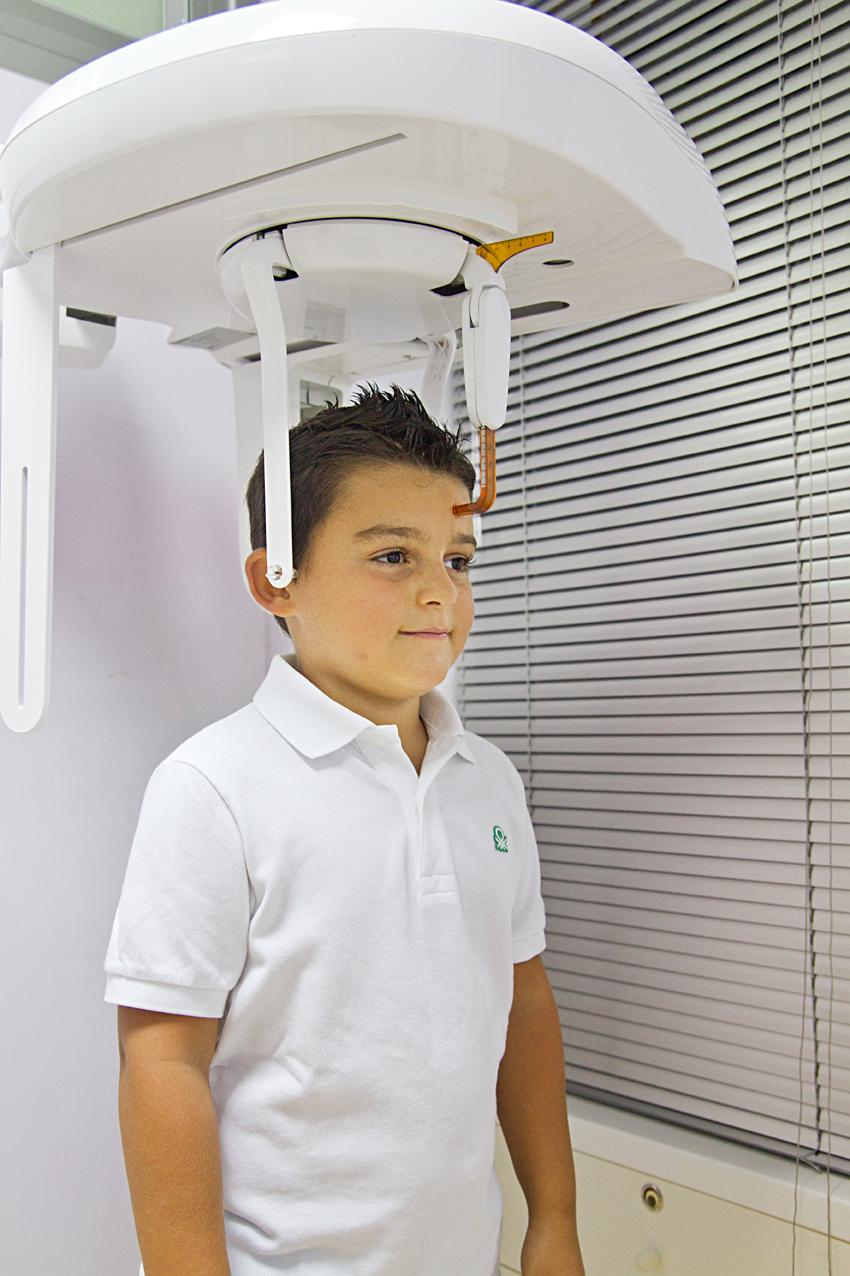 radiografie ai denti