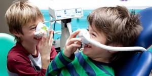 sedazione cosciente cure denti